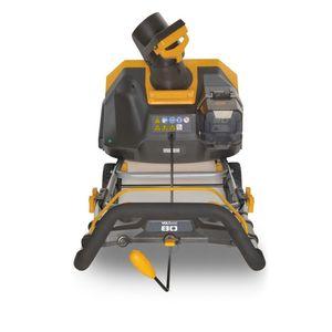 Снегоуборщик аккумуляторный Stiga ST 8051 AE